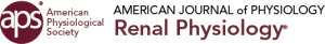 American Journal of Physiology Renal Phsyiology