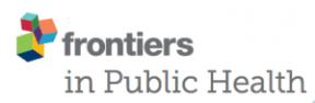Frontiers in Public Health