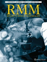 Reviews in Medical Microbiology