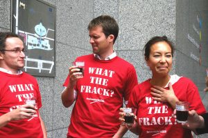 Fracking paper overstated size of methane leak from