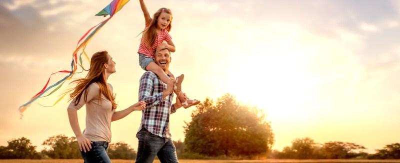 Je suis marié, père, maître et cadre. Comment ne pas être heureux?