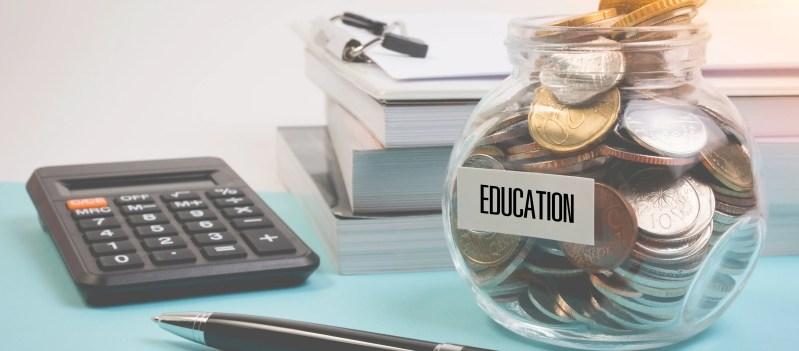 Mon enfant à 1 an et son baccalauréat est déjà payé! Comment avons-nous fait pour financer ses études?