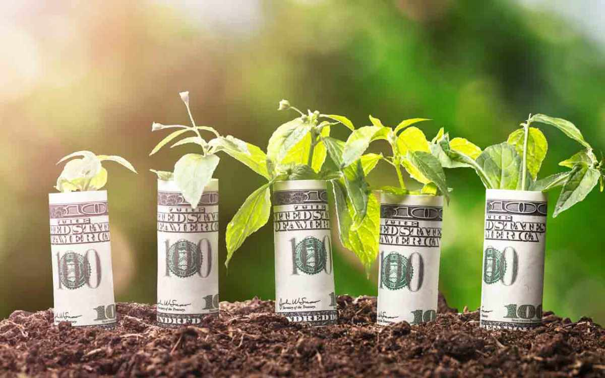 FNB de répartition d'actifs ESG