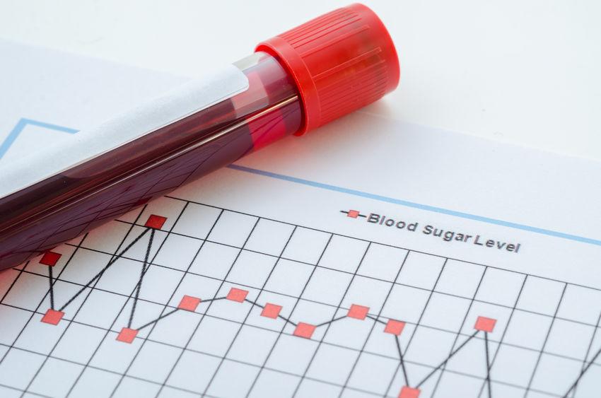 控制血糖最有效不是少吃?研究顯示,秘方就是這一個!