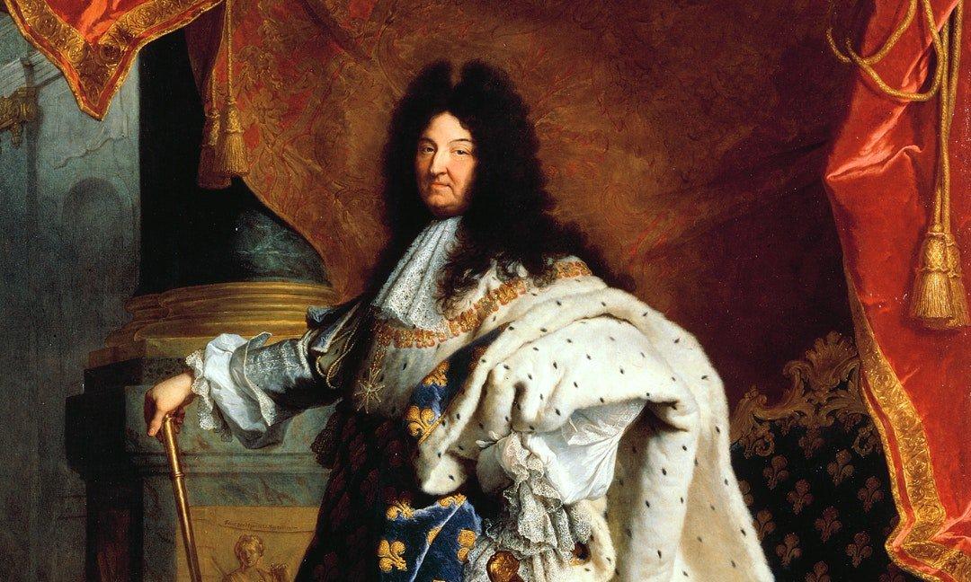 【讀•書】路易十四的糖尿病足