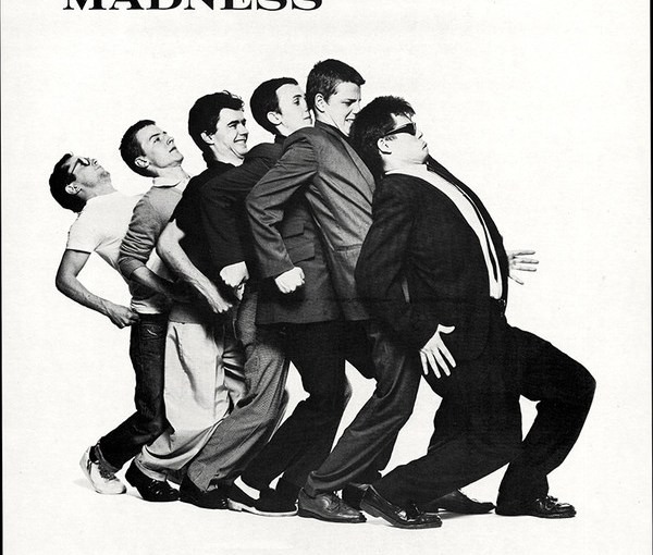 Madness Tribute Night with 'One Step Behind'