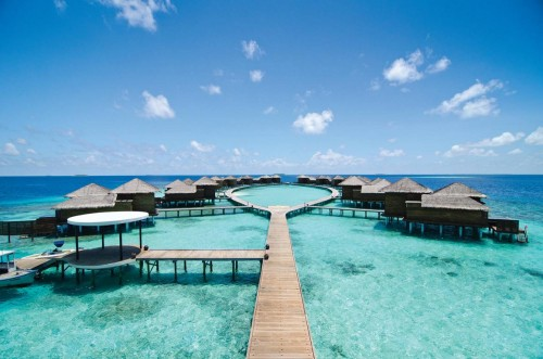 The Best of the Maldives