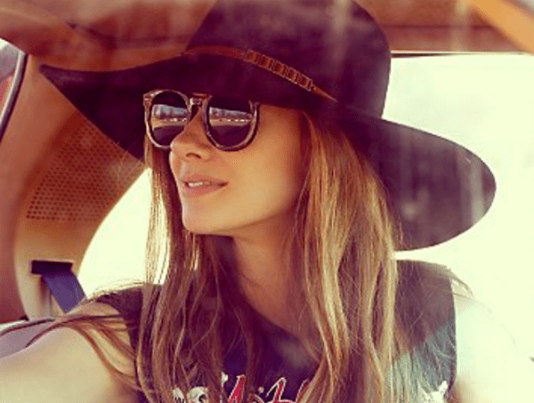 free people hat - edited