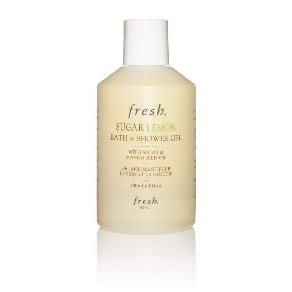 Fresh, Sugar Lemon Bath & Shower Gel