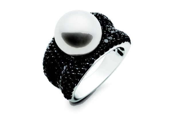 Kailis Jewellery, Adored Ring