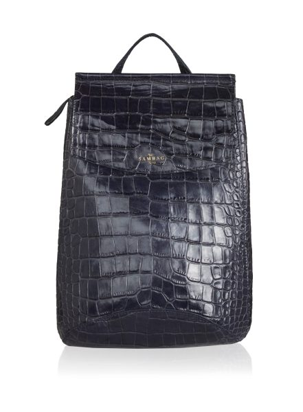 Sambag, Claudia Leather Backpack