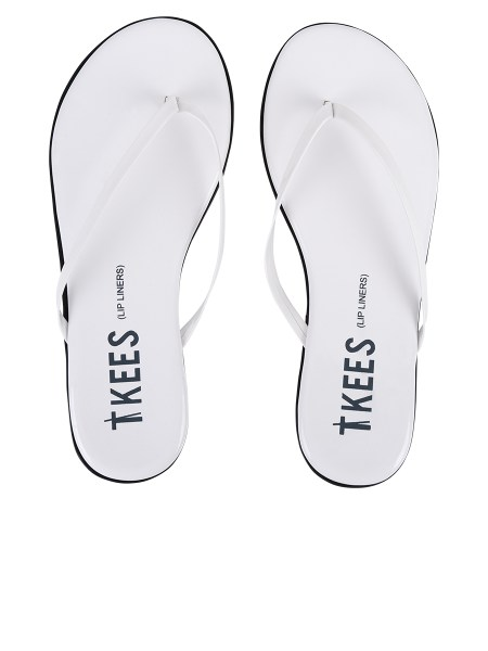 TKEES, Lip Liners Snow Glider