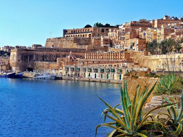 La-Valletta