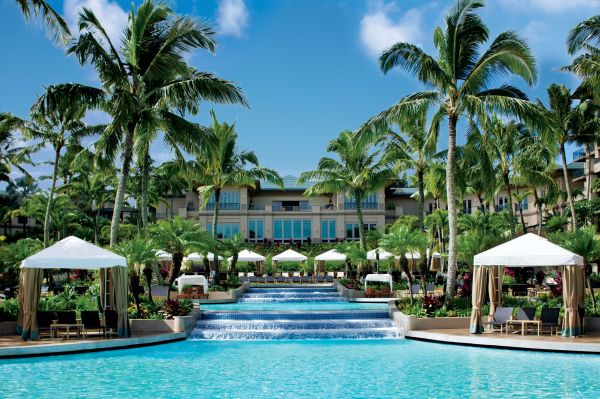 9-The Ritz-Carlton, Kapalua_Pool