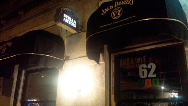 Restaurantes Montevidéu Uruguai