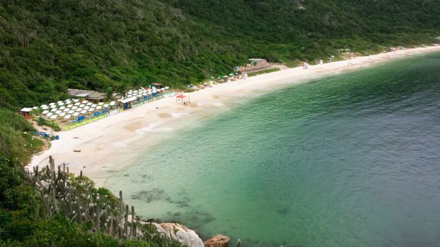 Trilhas de Arraial do Cabo