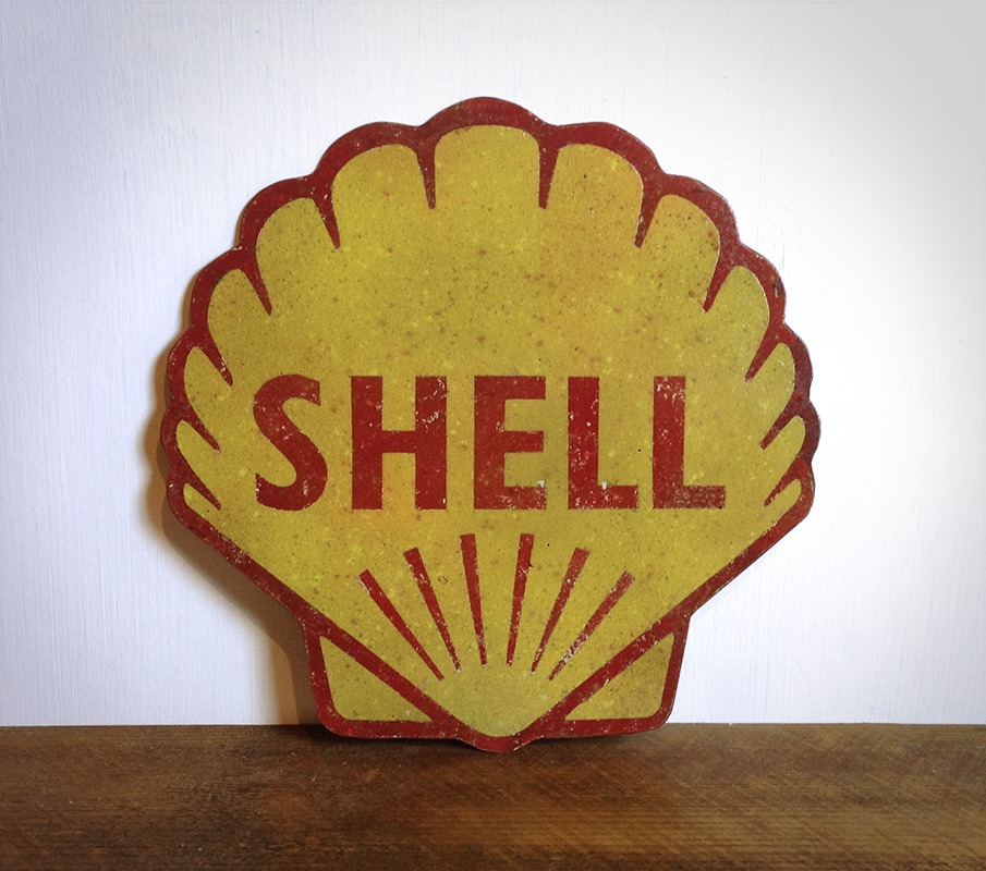 Plaque Shell