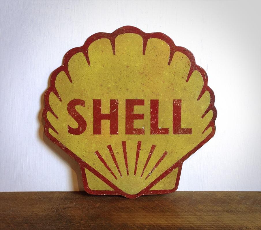 Plaque Shell