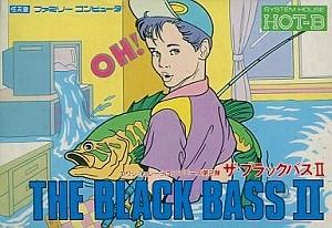 ザ・ブラックバスⅡ
