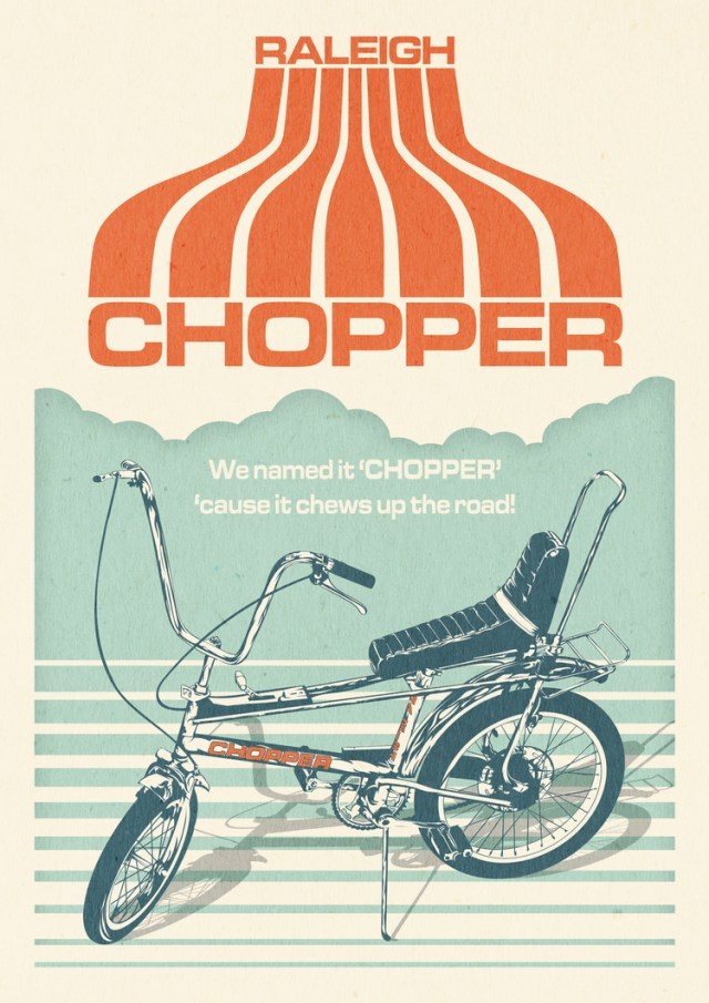 Raleigh_Chopper_vintage
