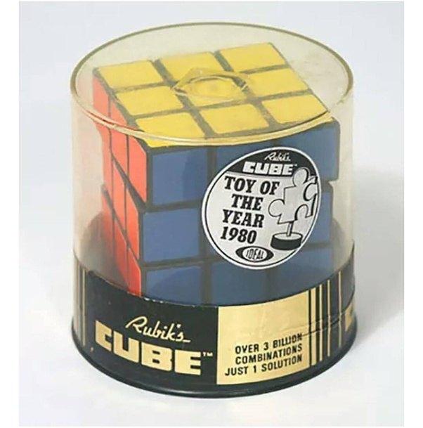 Rubik's cube 2