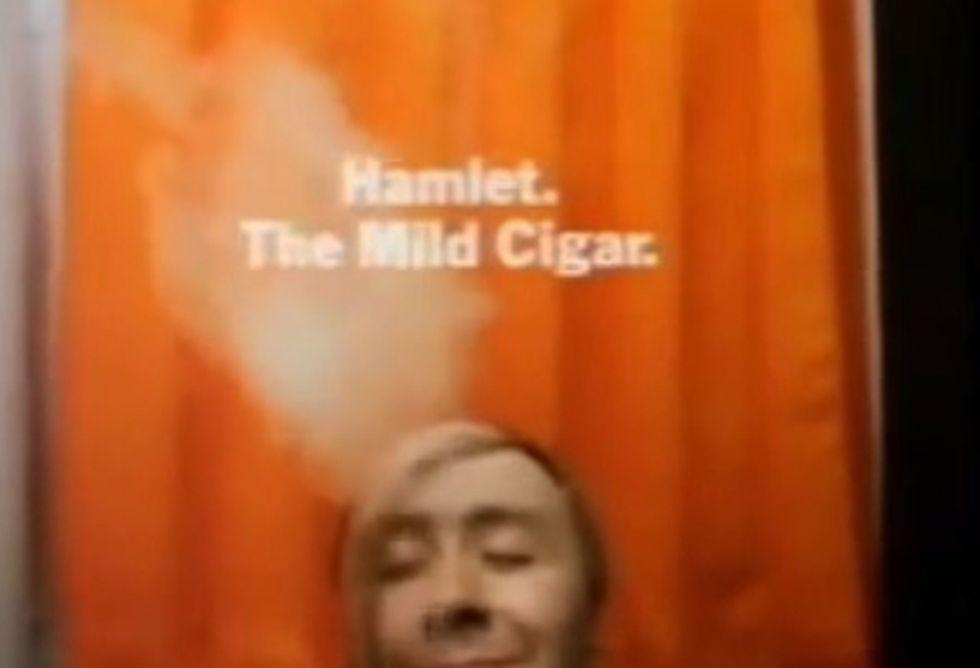 Hamlet cigar