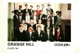 gh class