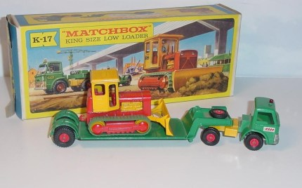 Matchbox-King-Size