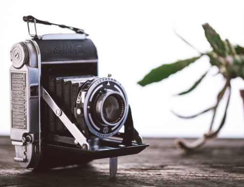 The Franka Solida III – A Medium Format Folding Camera