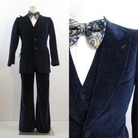 70-es évek öltöny