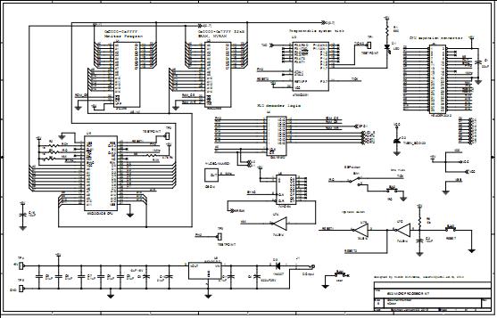 Microprocessor Kit Retro Computing
