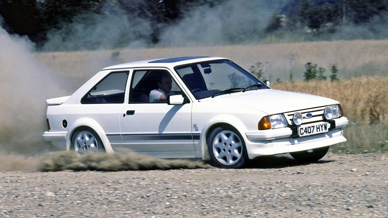 Ford Escort RS Turbo S1