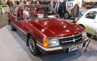 Vauxhall Viceroy