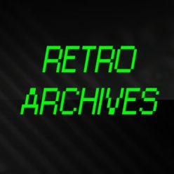 Retro Archives