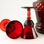 Viking Art Glass - New Martinsville