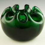 Blenko Art Glass