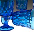 Perfect for your next dinner party! Great focal point for table decor. TWO sets of 6 are available