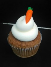 Carrot Cake-carrot cake with almond buttercream