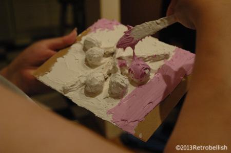 cardboard-plaster-relive-grapes