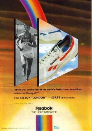1985 Reebok Steve Jones 2