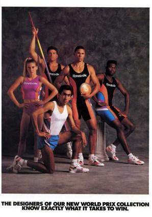 Reebok World Prix 1991 1