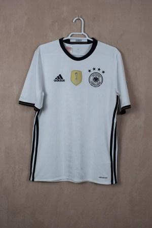 Alemania 15-16