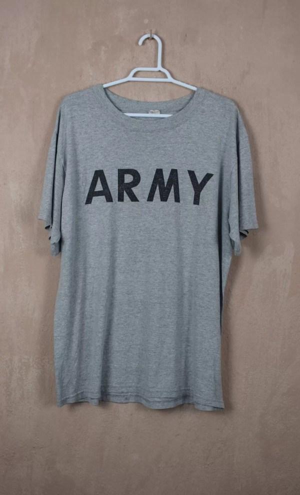 Camiseta EEUU ARMY