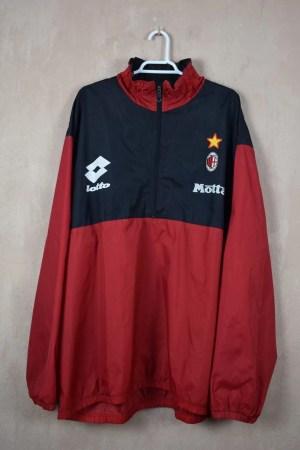 AC Milan 94-95 Chubasquero