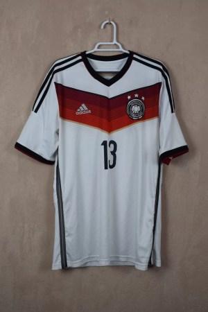 Alemania 14-15 Home