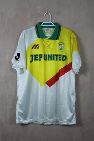 JEF United 93-94 Away