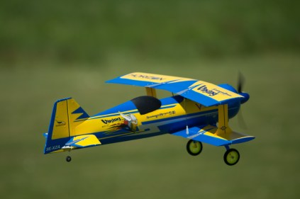 Modellflug-110