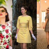 [:de]Trendreport mit Retro-Flair: Muster-Trends 2019, die schon einmal en vogue waren[:en]Trend Report with retro Flair: The Trend Patterns & Prints of 2019 that are en vogue again[:]