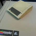 Apple II Raspberry Pi Case
