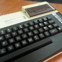 Atari 800XL Raspberry Pi Model A+ case